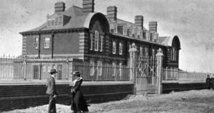 cameron hospital 1905