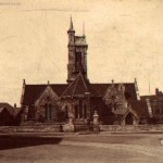 christ church 1895
