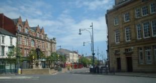 Church Street Taken in 2004