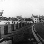 cottages stranton 1900