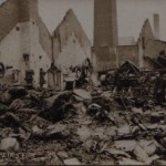 crebos works after fire 1912
