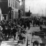 gas works coke 6d 1911