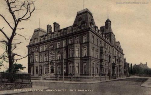 grand hotel 1920