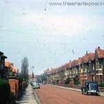 granville avenue approx 1963