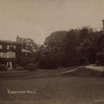 greatham hall 1910