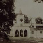 greathan hospital 1910