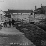 hart village 1910
