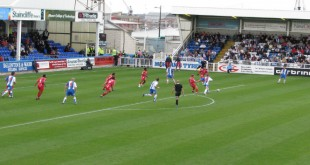 Hartlepool United Ground Guide