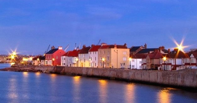 Image result for pictures of hartlepool headland