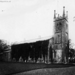 seaton trinity church 1920