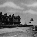 seaton lighthouse 1894