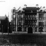 seaton marine hotel 1932
