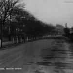seaton station lane 1935