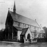 st james church 1900