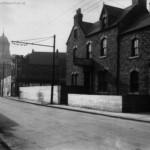 stockton street 1930