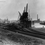 union dock 1920