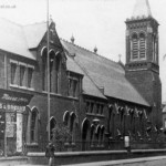 united methodist church 1910