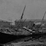 warehouses 1900