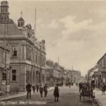whitby street 1905